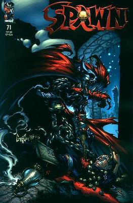 Spawn (Comic Book) #71