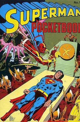 Superman Pocketbook #10