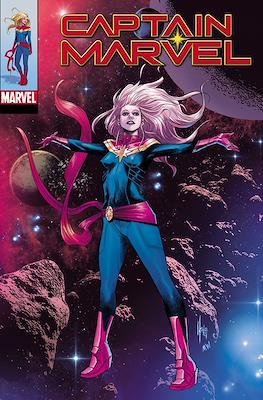 Captain Marvel Vol. 10 (2019-) #31