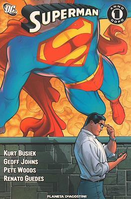 Superman: Un anno dopo