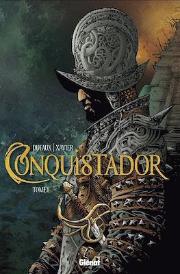 Conquistador (Cartonné) #1