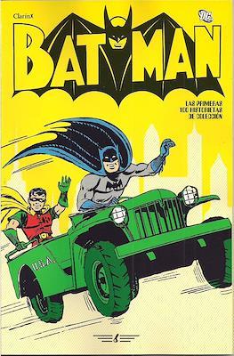 Batman: Las 100 primeras historietas de colección (Rústica) #6