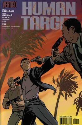 Human Target Vol 2 (Grapa) #9