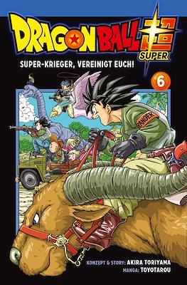 Dragon Ball Super (Taschenbuch) #6