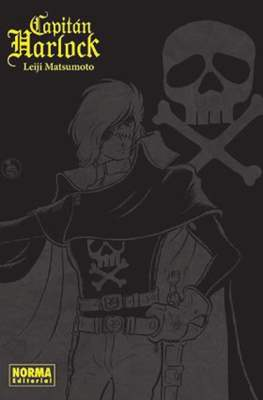 Capitán Harlock #2