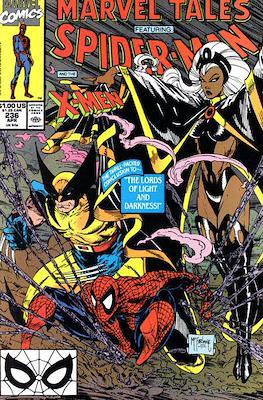 Marvel Tales (Comic Book) #236
