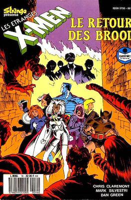 Les étranges X-Men (Broché. 72 pp) #16