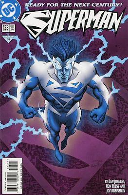 Superman Vol. 2 (1987-2006) (Comic Book) #123