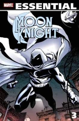 Essential Moon Knight (Softcover) #3