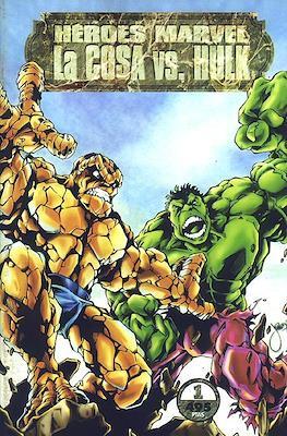 Héroes Marvel (1998) #2