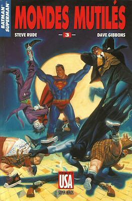 Comics USA Super Héros (Cartoné) #48