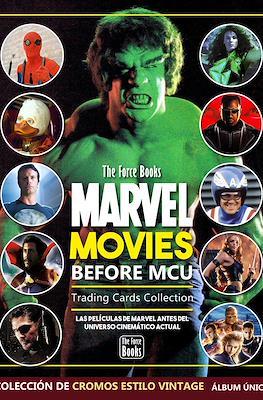 Marvel Movies Before MCU