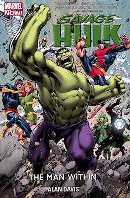 Savage Hulk Vol. 1 (2014 Trade Paperback) #1