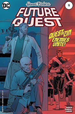 Future Quest Vol. 1 #9