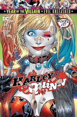Harley Quinn Vol. 3 (2016-) (Comic book) #65