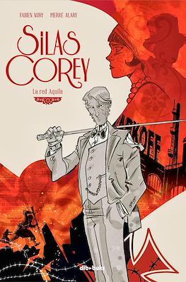 Silas Corey #1