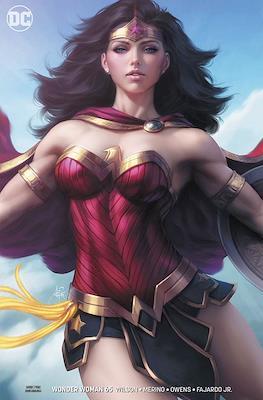 Wonder Woman Vol. 5 (2016- Variant Cover) (Comic Book) #65