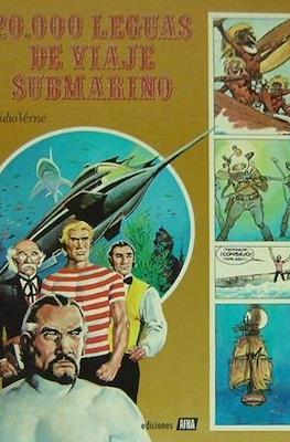 Colección Grandes Obras Ilustradas (1974-1977) (Cartoné 64 pags.) #7
