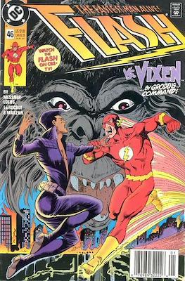 The Flash Vol. 2 (1987-2006) (Comic Book) #46