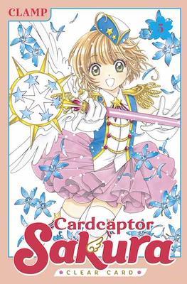 Cardcaptor Sakura: Clear Card (Softcover) #5