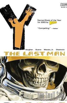 Y: The Last Man (Rústica) #3