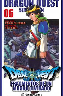 Dragon Quest Series Seven - Fragmentos de un mundo olvidado #6