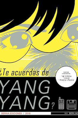 ¿Te acuerdas de Yang Yang?
