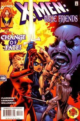 X-Men: True Friends (Comic Book) #3