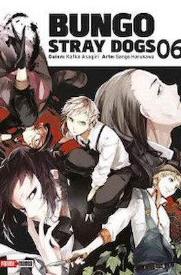 Bungo Stray Dogs (Rústica) #6
