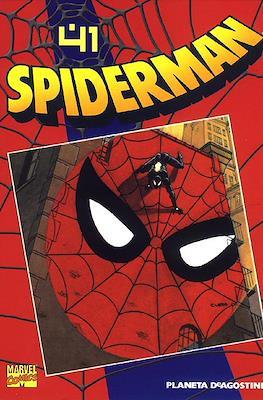 Coleccionable Spiderman Vol. 1 (2002-2003) (Rústica, 80 páginas) #41