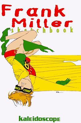 Frank Miller Sketchbook