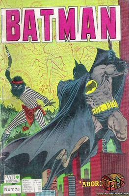 Batman (1987-2002) (Grapa) #75