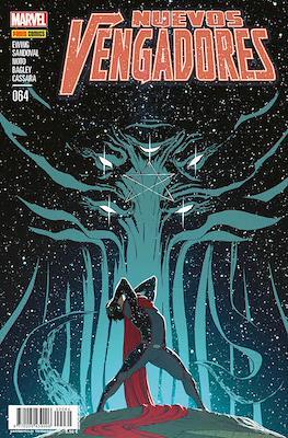 Los Nuevos Vengadores Vol. 2 (2011-2017) (Grapa, 32 páginas) #64