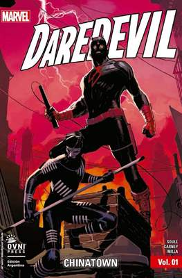 Daredevil (Tomos Recopilatorios) #1