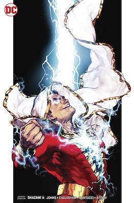 Shazam! Vol. 3 (2018- Variant Cover) (Comic Book) #6