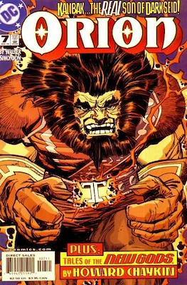 Orion (Comic-book) #7