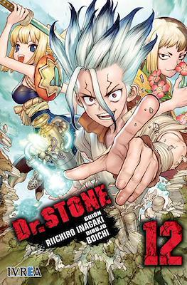 Dr. Stone (Rústica con sobrecubierta) #12