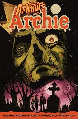 Afterlife With Archie (Softcover 168 pp) #1