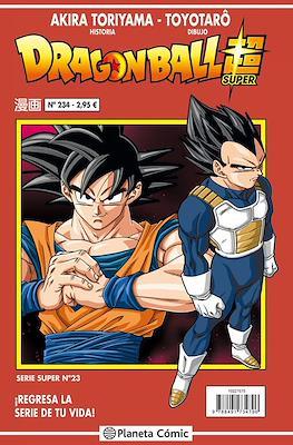 Dragon Ball Super (Rústica) #234
