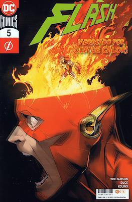 Flash (Grapa 48 pp) #5
