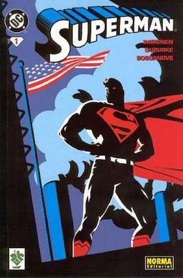 Superman (2001-2002) #1