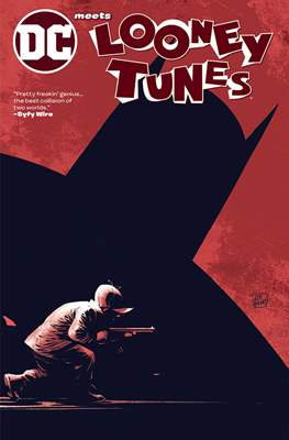 DC Meets Looney Tunes (TPB) #1