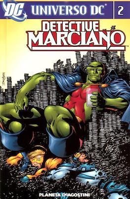 Universo DC: Detective Marciano (Rústica 464 páginas) #2