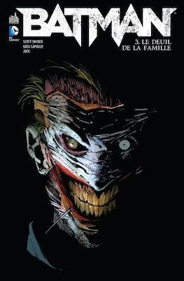 Batman (Cartonné) #3