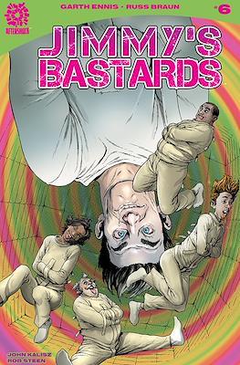 Jimmy's Bastards (Comic-book) #6