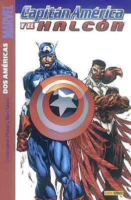 Capitán América y el Halcón (2005-2006) #1