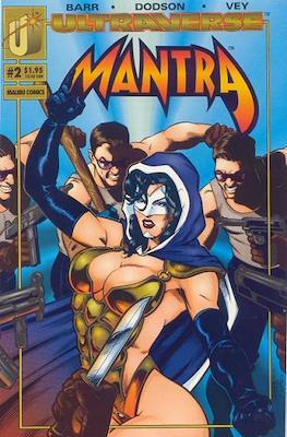 Mantra (Grapa (1993)) #2