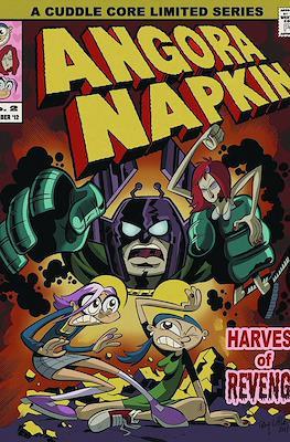 Angora Napkin (Hardback) #2