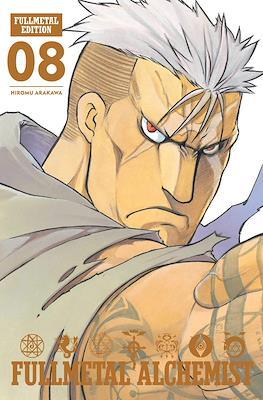 Fullmetal Alchemist - Fullmetal Edition #8