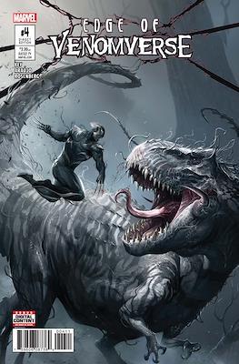 Edge of Venomverse #4
